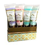 Camille Beckman The Floral Collection Gift Set, Four 1.35 oz Tubes For Sale