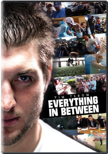 Tim Tebow: Everything In Between - Center Florida Outlet