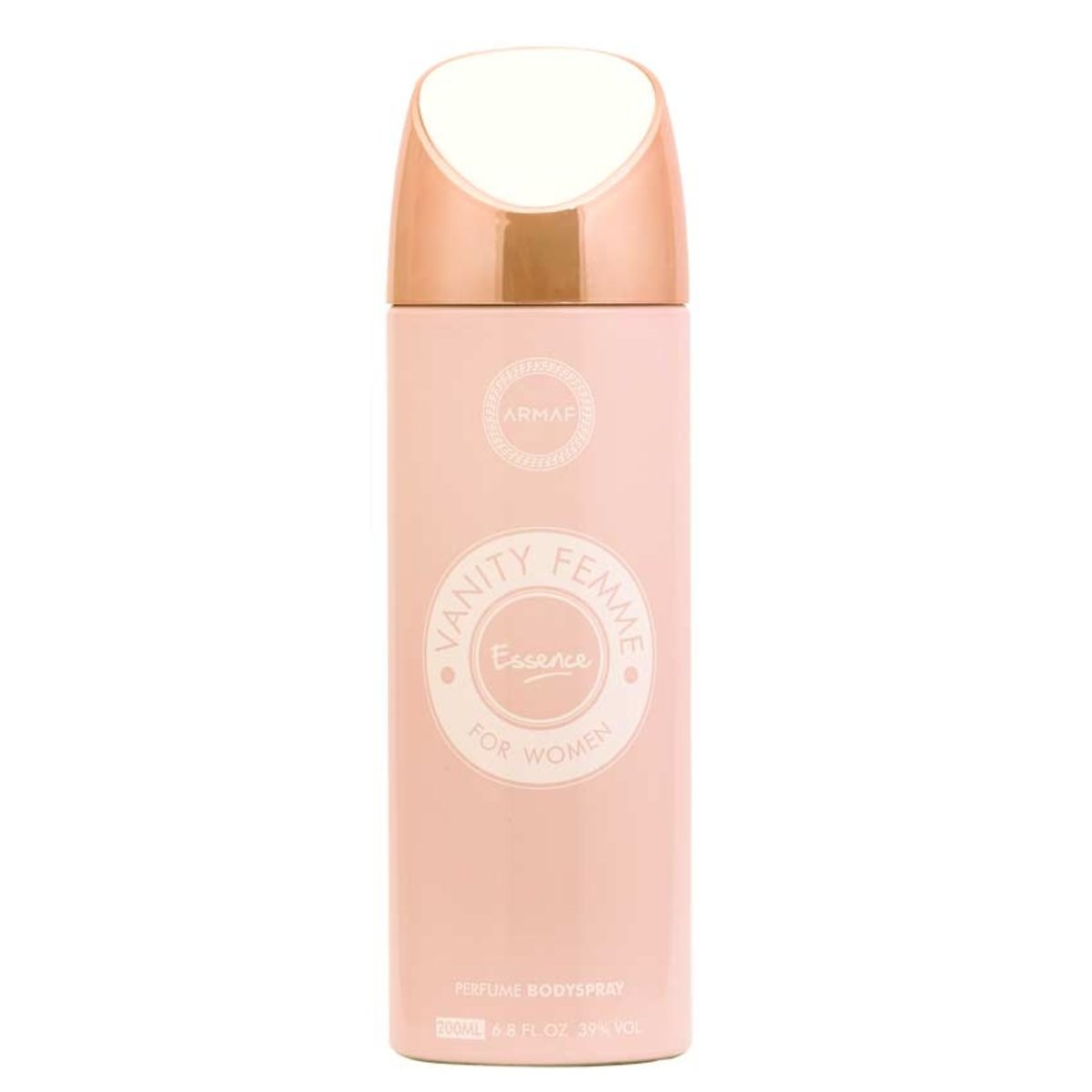 5da0f24bc8 Buy Armaf Vanity Femme Essence Perfume Body Spray For Woman 200Ml Online at  Low Prices in India - Amazon.in