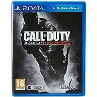 Call of Duty: Black Ops - Declassified - PlayStation Vita