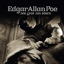 Die Gestalt des Bösen (Edgar Allan Poe 37)