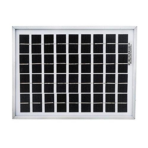 ECO-WORTHY Polycrystalline Solar Panels 5...