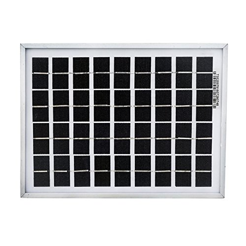 12 V Solar Panel - 4