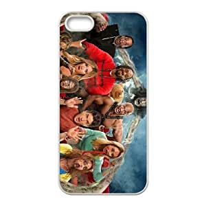 scary movie 5 iPhone 5 5s Cell Phone Case White 91INA91418494