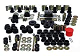 Energy Suspension 3.18123G Master Kit for Corvette