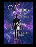 Law of Attraction 31-day All Subjects Workbook: Manifest A New Life