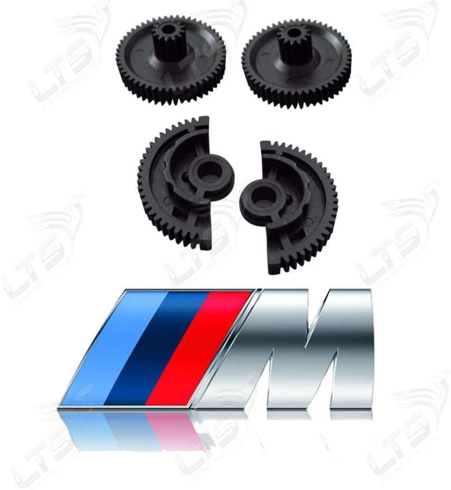 Throttle Body Actuator Gear Circuit Board Repair for M3 4.0L V8 M5 M6 5.0L V10