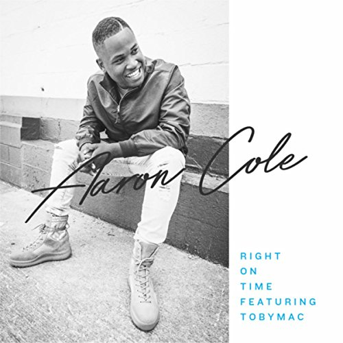 Right on Time (Feat. TobyMac) - Single