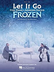Let It Go (from Frozen): with Vivaldi's