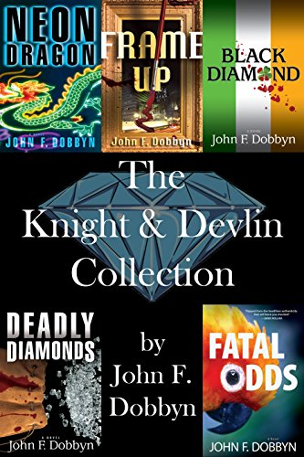 The Knight and Devlin Collection by [Dobbyn, John F.]