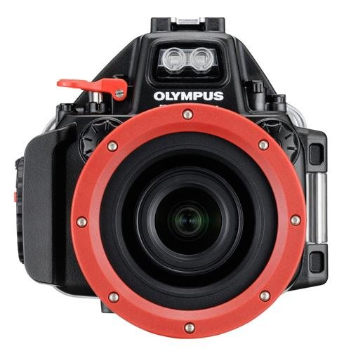 Best Digital Camera And Underwater Housing - 9