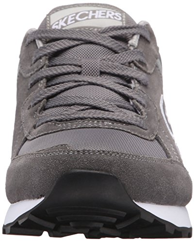 Baskets Gris Homme Basses Skechers grey OG 82 xq7xEw