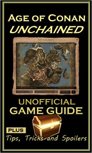 Read Age of Conan Unchained - UNOFFICIAL Game Guide PDF, azw (Kindle)