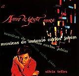 Amor de Gente Moca: Musicas de Anthonio Carlos