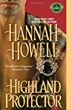 Highland Protector, Hannah Howell, 1420104632