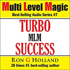 Turbo Success Audiobook