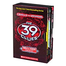 The 39 Clues: Cahills vs. Vespers: Starter Set