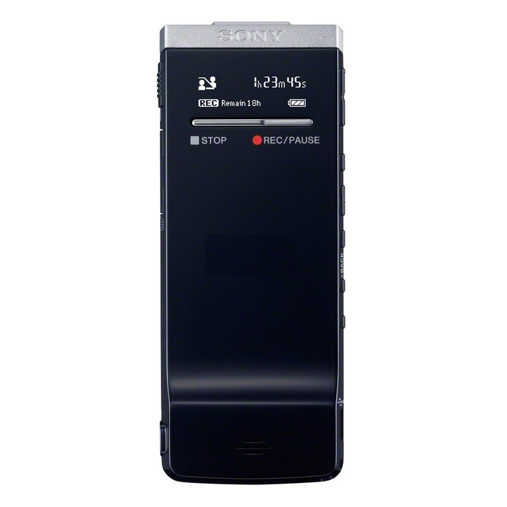 Sony ICDTX50 Digital Flash Voice Recorder by Sony