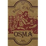 Osma Alum Block By - 2 Pack Value by Osma