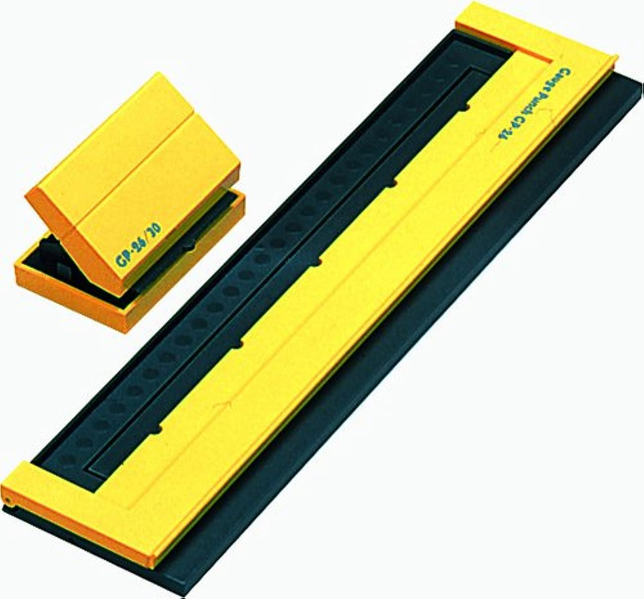疾患エレクトロニック真鍮アスカ(Asmix) 製本リング A4 20穴用 リング内径6㎜ 10本入り ブラック RR6BK