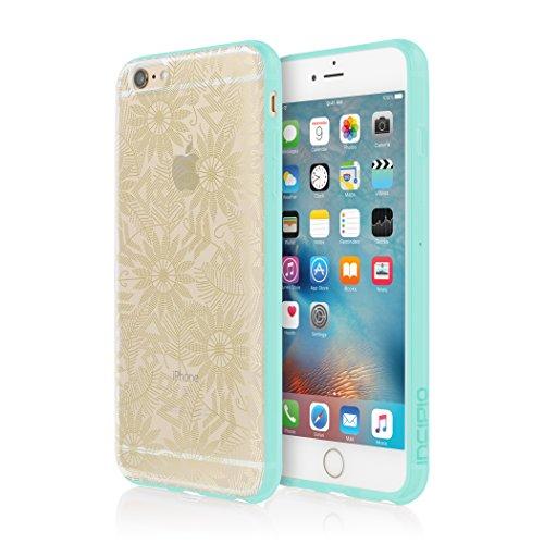 - iPhone 6S Plus Case, Incipio Beaded Daisy Design SeriesCover fits iPhone 6 Plus, iPhone 6S Plus - Gold