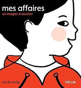 """Afficher """"Mes affaires"""""""