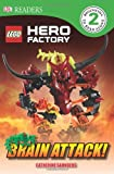 DK Readers: LEGO Hero Factory: Alien Attack, Dorling Kindersley Publishing Staff, 1465402667