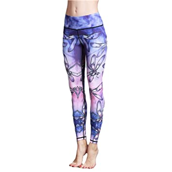 72885d3b2d Yoga Leggings for Women High Waist