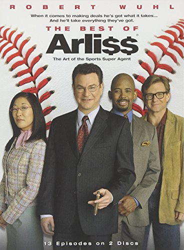 The Best of Arli$$: The Art of the Sports Super ()