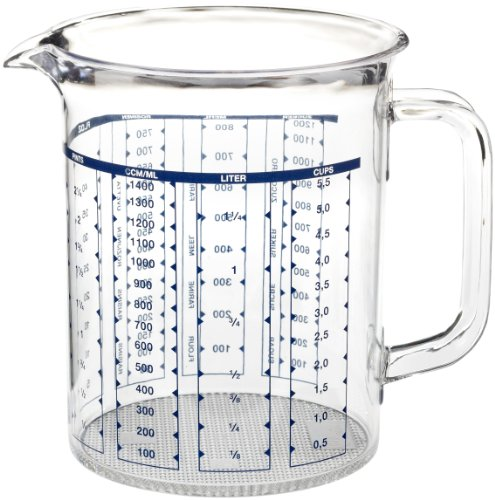 Emsa Superline Measuring Jug 1.5L
