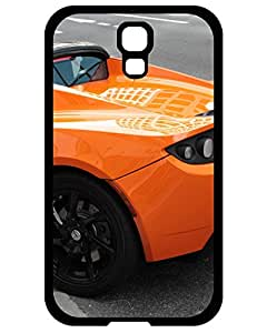 Lovers Gifts Protective Tpu Case With Fashion Design For Samsung Galaxy S4 (Tesla Roadster) 4780325ZH843507498S4 Lora Socia's Shop