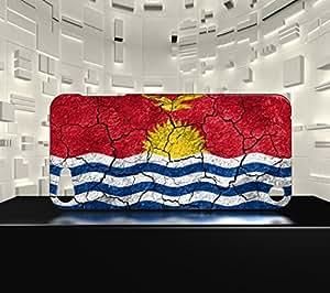 Funda Carcasa para iPod Touch 5 Bandera KIRIBATI 03