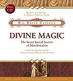 Divine Magic, Doreen Virtue, 1401910335