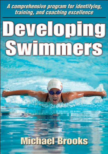 Developing Swimmers [Michael Brooks] (Tapa Blanda)