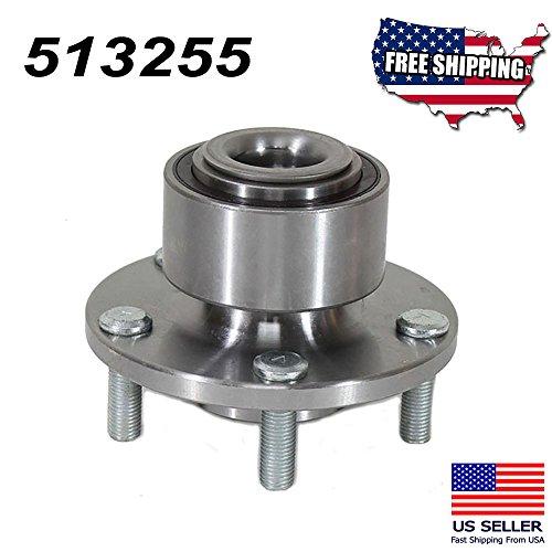 volvo v50 bearing front wheel - 6