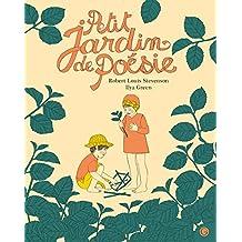 Petit jardin de poésie (La Collection) (French Edition)