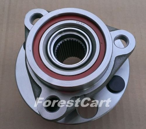 Hub Differential (Front Hub Front Differential for Bad Boy Buggies (616018, 10070) Wheel Hub Axle)