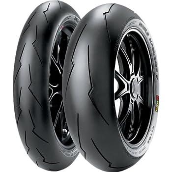 pirelli diablo supercorsa sp v2 rear tire 200 55zr 17 automotive. Black Bedroom Furniture Sets. Home Design Ideas