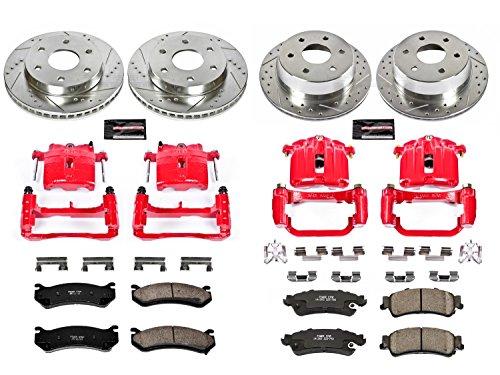 Best Brake Kits