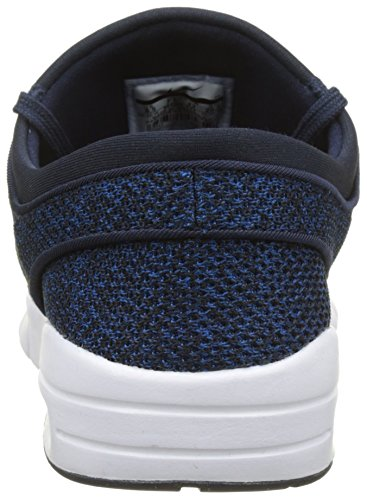 Blue SB Max Shoes Industrial Men's Obsidian Blue Nike Janoski photo Stefan aAqdnfw0