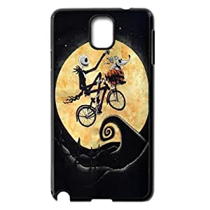 FOR Samsung Galaxy NOTE3 Case Cover -(DXJ PHONE CASE)-The Nightmare Before Christmas Movie-PATTERN 19
