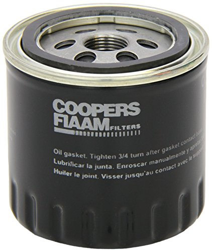 Coopersfiaam Filters FT4993 Oil Filter: