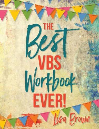The Best VBS Workbook Ever! ()