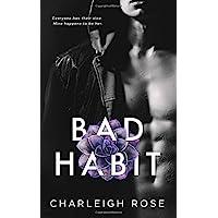Bad Habit: 1