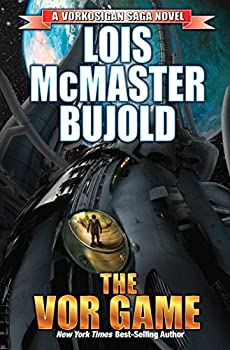 The Vor Game (Vorkosigan Saga) Paperback by Lois McMaster Bujold (Author)