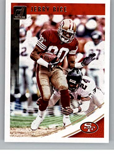 jerry rice card - 1
