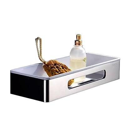 Phoewon, ripiano portaoggetti per bagno, mensola per cucina in ...
