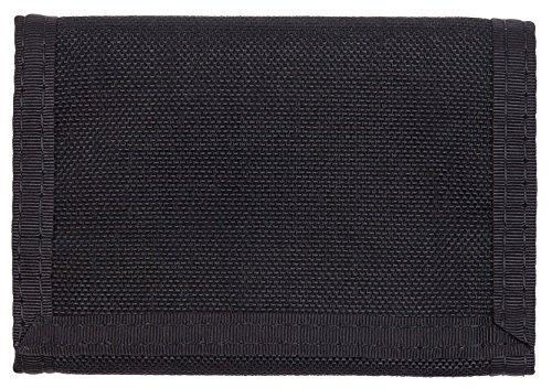 Trifold Velcro Wallet - 1000 Denier Cordura (Nylon Velcro Wallet)