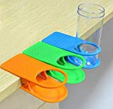 3PCS Plastic Portable Multifunction Universal Cup