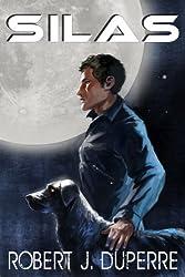 Silas: A Supernatural Thriller (English Edition)
